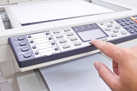 Copy and Fax Services